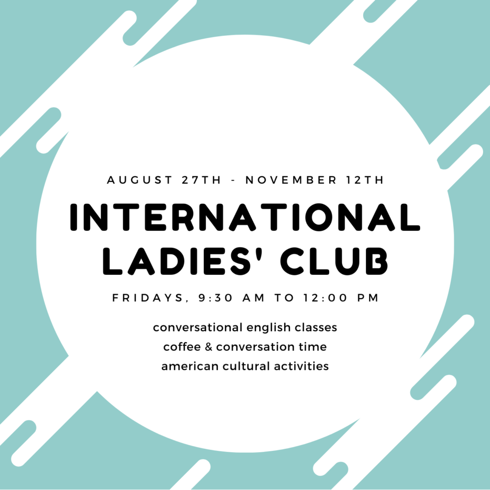 International Ladies' Club